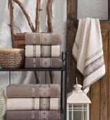 Махровое полотенце 90*150, Турция
