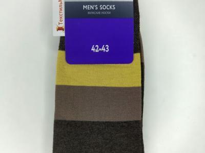 MF классические мужские носки