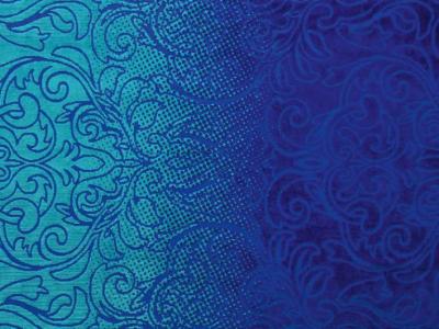 Gradiente синий