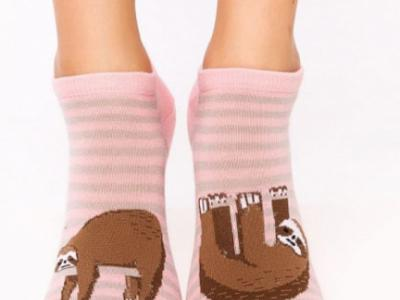 носки двойняшки