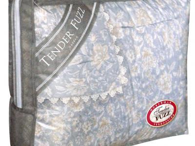 Облегченное одеяло с оригинальным дизайном