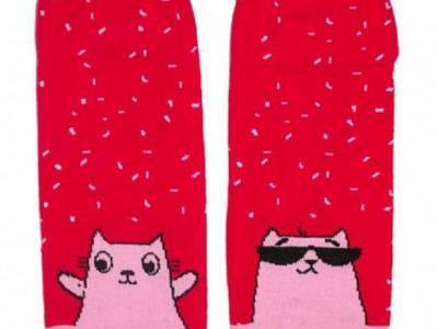 фантазийные носки