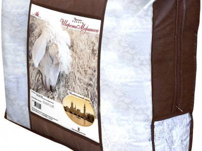Одеяло вес наполнителя 320 гр/м2