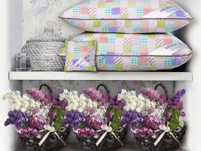 Подушка Provence
