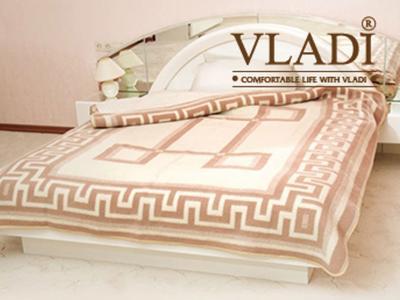 Одеяло Жаккардовое Люкс