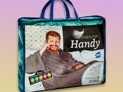 упаковка сумка пвх на молнии с ручками